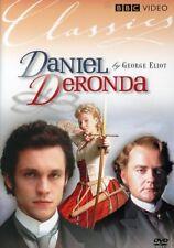 Daniel Deronda [New Dvd] Repackaged