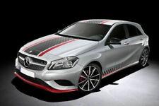 Mercedes-Benz Decal Stripes
