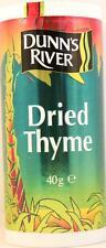 Dunn's River Dried Thyme 40g