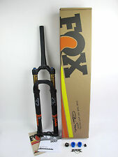 2017 NEW FOX Factory Step Cast Fork 29 100 15x100 Kabolt Taper 51mm  $889 Retail