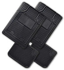 Heavy Duty All Weather Rubber Floor Mat - Trimmable - Choose Color (C6-9)