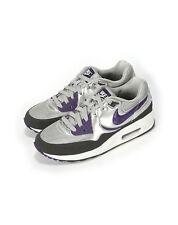 Womens Nike Air Max Light Nuovo Silver/Purple NUOVO gr:37, 5 Sneaker Command 90 95 97