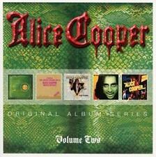 Original Album Version Vol.2 von Alice Cooper (2016)