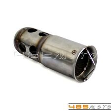 Universal Motorcycle Exhaust DB Killer Silencer Muffler Baffle For 51mm Exhaust