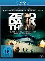 Zero Dark Thirty [Blu-ray] von Bigelow, Kathryn | DVD | Zustand sehr gut