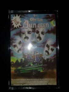The Gimi Sum Dungeon Memphis Rap Cassette Tape *Sealed*