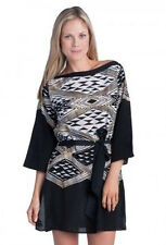 GOTTEX Alexandria Beach Cover Up Tunic Size Large BNWT