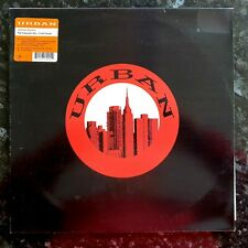 """James Brown - The Payback Mix / Cold Sweat - Unplayed Reissue 12"""""""