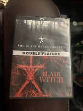 Blair Witch Movie (Dvd) (Does Not Include The Blair Witch Project)