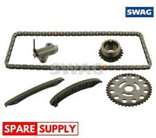 TIMING CHAIN KIT FOR NISSAN OPEL RENAULT SWAG 99 13 0639