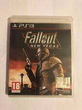 FALLOUT NEW VEGAS per PS3 - PLAYSTATION 3 - PAL ITA