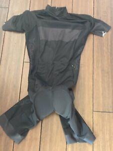 Cuore Cycling Bib Shorts / Jersey Combo / Skinsuit / Size Small