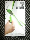 PROTOCOL Rechargeable Power Glider HOT WINGS New In Unopened Box