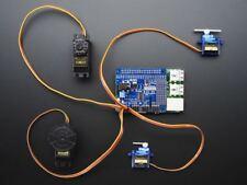 Adafruit 16-canal PWM/Servo Sombrero Para Raspberry Pi-Kit Mini [ADA2327]