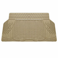 Trunk Cargo Mat For Car Sedan SUV Van Trunk Mat Beige
