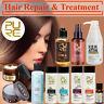 PURC Pure Keratin Straightening Treatment Hair Care Repair Healing & Styling