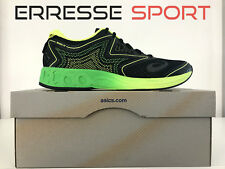 Asics Noosa FF Corsa Nero Verde F9085 44