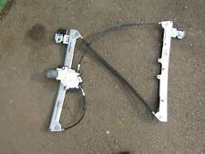 2009 MITSUBISHI COLT CZ1 3 DOOR DRIVERS RIGHT WINDOW REGULATOR