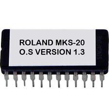 Roland MKS-20 OS V 1.3 Eprom MKS20 Piano Module