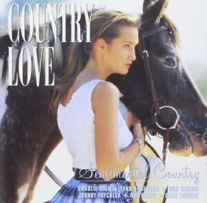 Country Love - Music CD