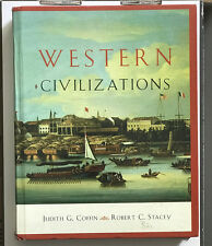 Western Civilizations by Judith G. Coffin (2005, Hardcover) LIKE NEW USED BOOK