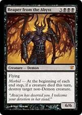 REAPER FROM THE ABYSS Innistrad MTG Black Creature—Demon MYTHIC RARE