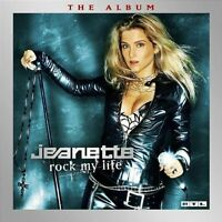 Jeanette Rock my life (2002) [CD]