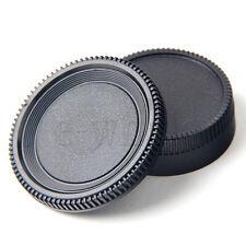 Rear Lens + Camera body Cover cap for NIKON D3100 D3000 D5000 D5100 D7000 WT