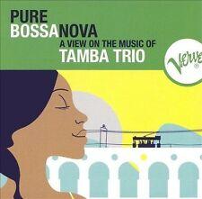 Pure Bossa Nova, Tamba Trio, Good