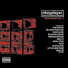 The Roots - Skillz - Hieroglyphics- Questlove - OKAYPLAYER CD  [Explicit]