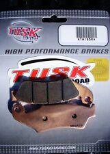 Tusk Front Brake Pads Sintered KAWASAKI KX125 KX250F KX450F