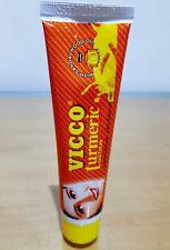 Vicco Turmeric Skin cream 50g Ayurvedic For Fair Beautiful Skin Free Fast Ship