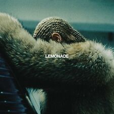 PRE-ORDER: BEYONCE - LEMONADE (180g double gatefold LP Vinyl) sealed