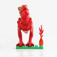 Kids Dinosaur Children Creative Building Blocks Educational Toys Birthday Gifts