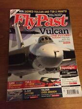 Flypast Aircraft August Magazines