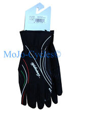 Campagnolo Flag Windproof Thermo Textran Glove Fall Winter Spring New