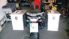 Anbausatz Adapter für Motorradkoffer an 16mm Kofferträger motorradalukoffer G+G