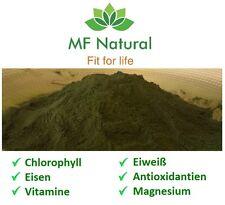 100 % Chlorella Algen Pulver 1000g, Smoothies Diät, Vitalität 1kg Beste Qualität