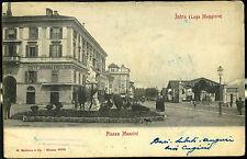 1905 - Intra - Piazza Mazzini