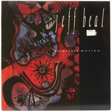 Jeff Beal, Perpetual Motion  Vinyl Record/LP *USED*