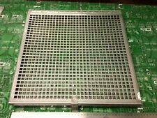 Stainless Steel PCB Wash Basket 410mm x 410mm x 40mm.