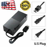 Power Brick Supply AC Adapter Charger cable fit for Microsoft XBOX ONE console m