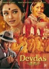 DEVDAS DVD BOLLYWOOD NEU