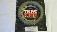 Suzuki GSXR1100 K L 89 to 92 Trac King Clutch plates. the ultimate!!