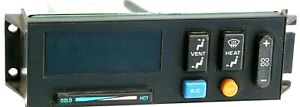 88-90 CHEVY SILVERADO GMC C/K 1500 2500 TRUCK CLIMATE CONTROL HEATER A/C 4X4 OE✅
