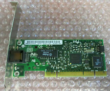Dell 8G779 08G779 PCI 32-Bit Pro100S NIC Ethernet 10/100 tarjeta adaptadora de red
