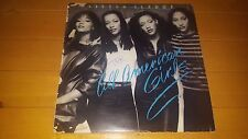 Sister Sledge ‎– All American Girls 1981 UK LP