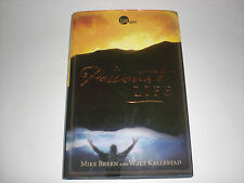 A Passionate Life by Michael Breen, Walt Kallestad Hard Cover Book - Used