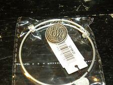 Bella Ryann Expandable Bracelet Life is Love Embrace it Charm    *