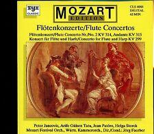 Mozart /  Flute Concertos - ZYX Classic
